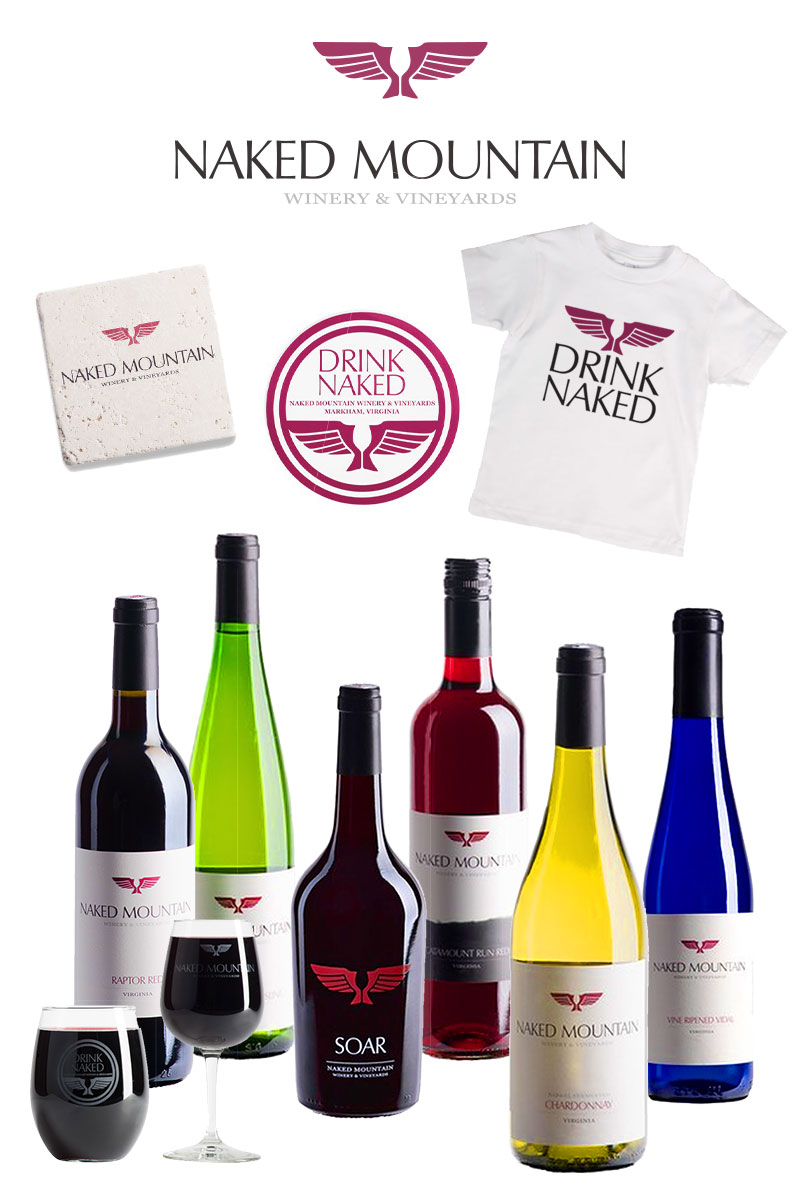 Wine, t-shirt