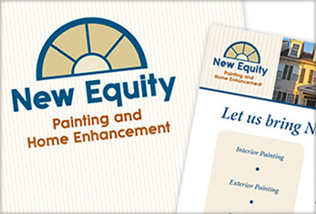 New Equity Painting and Home Enhancement