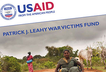 USAID: U.S. Agency for International Development
