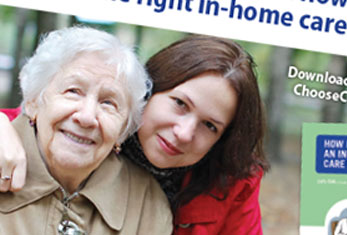 Comfort Home Care Content Marketing Campaign